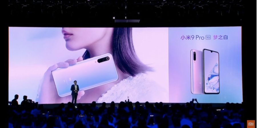 El Xiaomi Mi 9 Pro 5G es oficial, y tan bueno como esperábamos