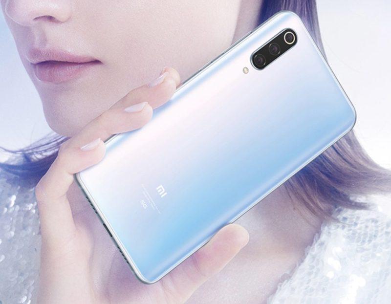 El Xiaomi Mi 9 Pro 5G podría ser el móvil 5G más económico