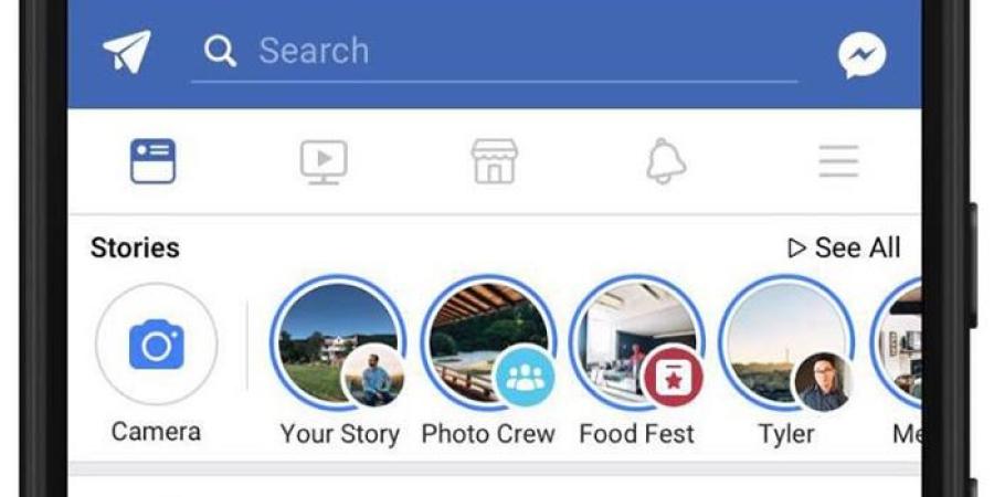 El 26 de septiembre, Facebook eliminará las historias de grupos