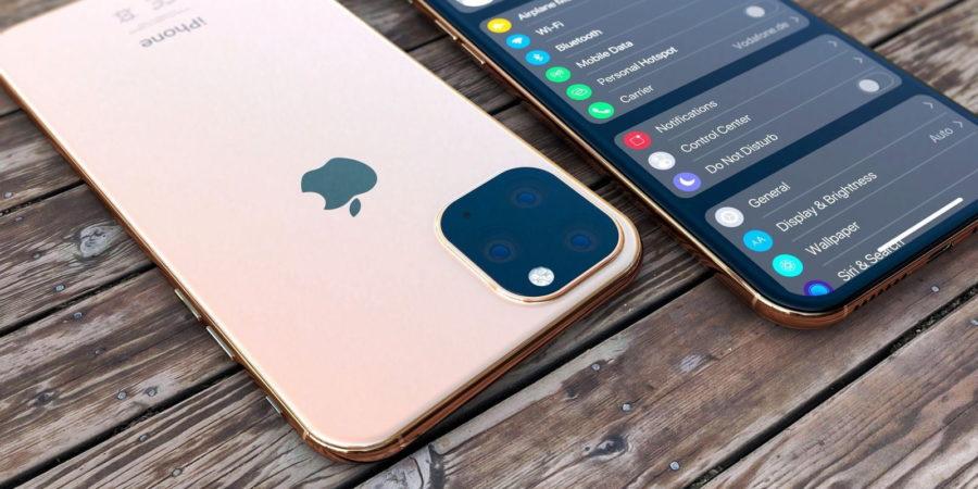 Los nuevos iPhone 11 de Apple tampoco tendrán soporte 5G