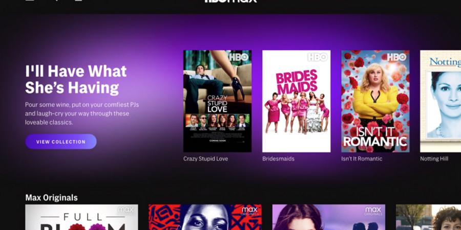 Warner lanzará su plataforma de contenidos HBO Max en mayo de 2020