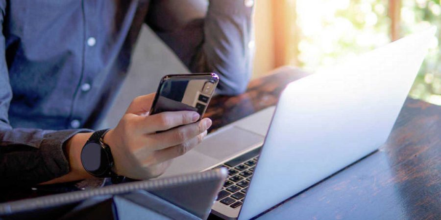 Los hogares con Internet en España crecen hasta el 91,4%