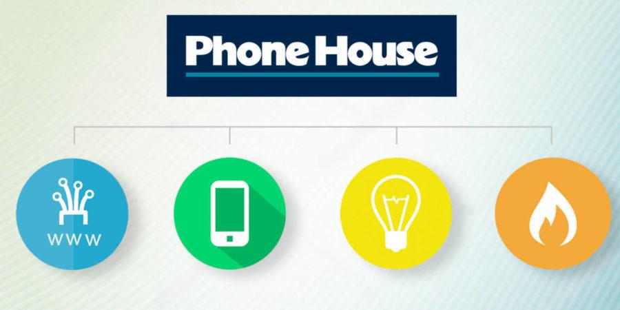Phone House y MásMóvil ofrecerán una tarifa todo en uno con gas y luz