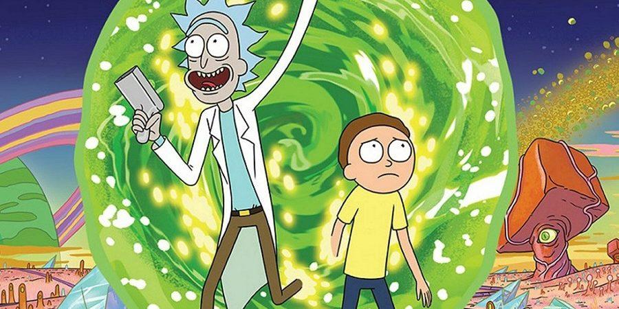 TNT y HBO estrenan en España la cuarta temporada de Rick y Morty