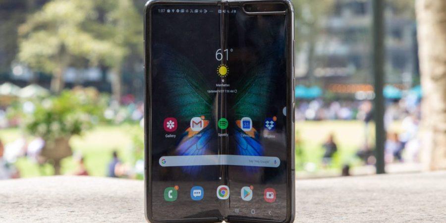El Samsung Galaxy Fold ya tiene fecha de lanzamiento en España