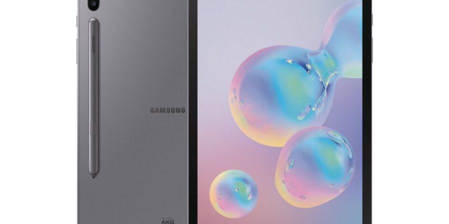 Samsung está trabajando en la primera tablet 5G del mundo