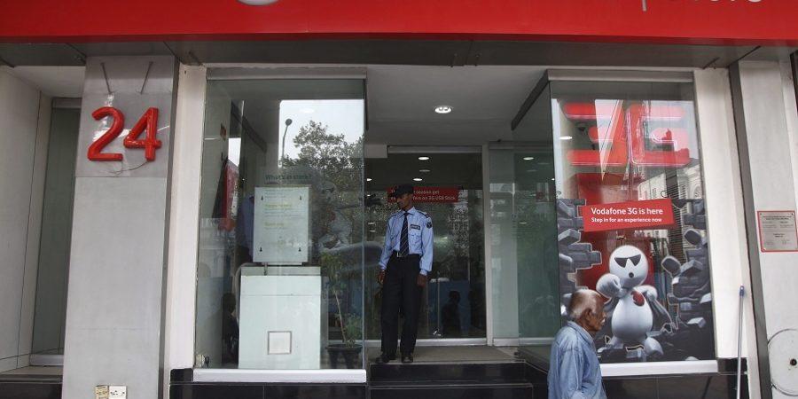 Vodafone cerrará alrededor de 1.000 tiendas en Europa