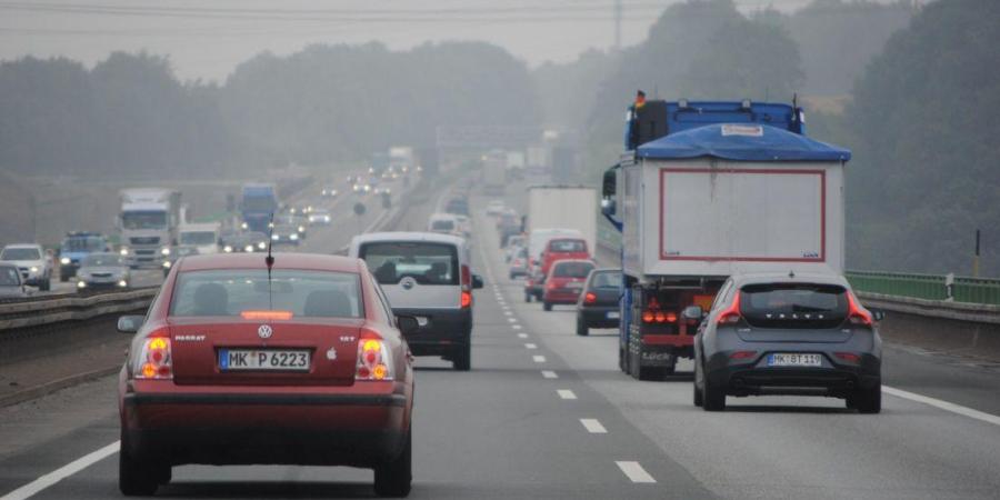 La DGT presenta un truco para que respetes la distancia de seguridad
