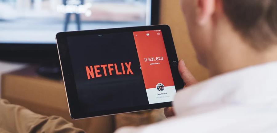 Netflix prueba en Android una herramienta para variar la velocidad de reproducción de los contenidos