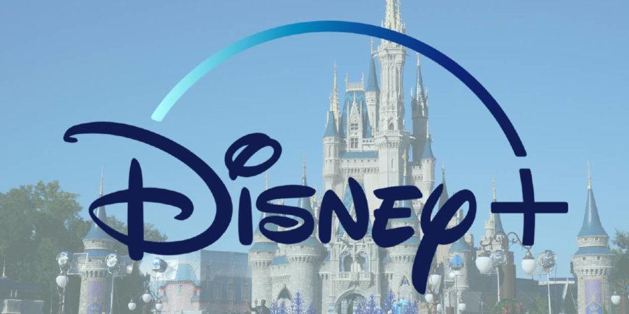 Disney+ anuncia oficialmente su llegada a España para el 31 de marzo