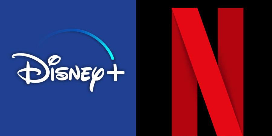 Por Disney+, Netflix podría perder hasta 30 millones de usuarios