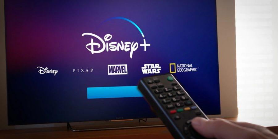 Disney+ presenta varios fallos técnicos el día de su lanzamiento