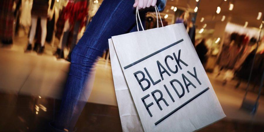 8 de cada 10 españoles prevé comprar en el Black Friday o el Cibermonday