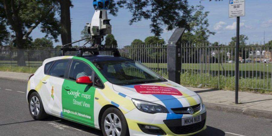 España ofrece una de las mejores coberturas del mundo para Google Maps