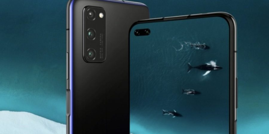 Presentados los Honor V30 y V30 Pro, los primeros con 5G de la marca