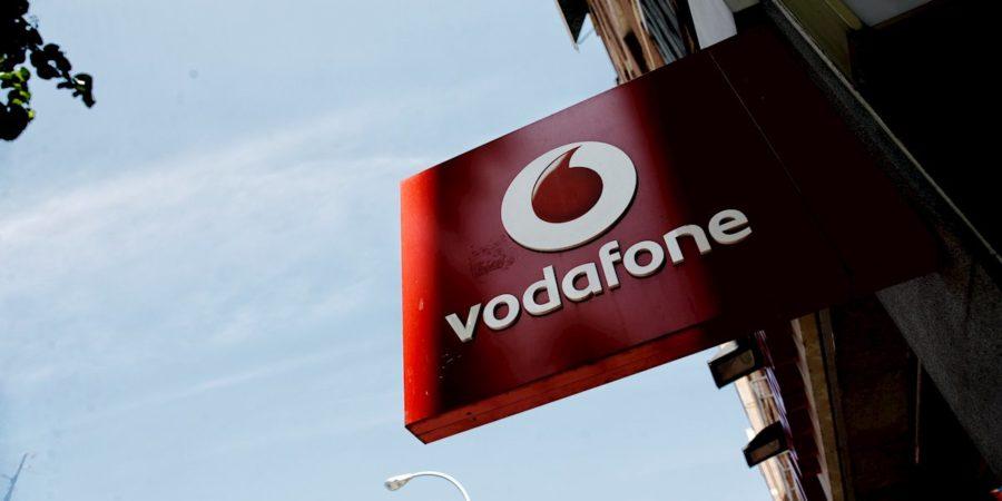 Vodafone está ofreciendo 5G en todos sus nuevos contratos de móvil