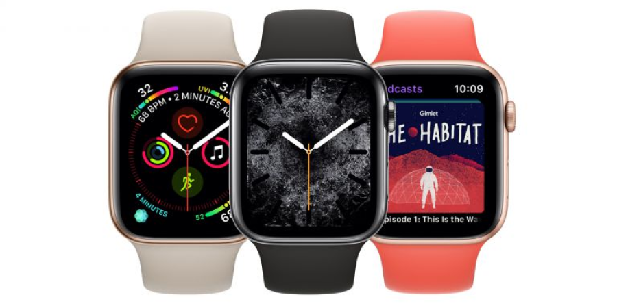 Apple Watch lidera las ventas de relojes inteligentes en el tercer trimestre de 2019
