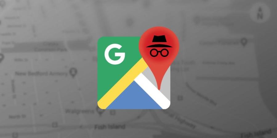 El modo incógnito ya está disponible en Google Maps para Android