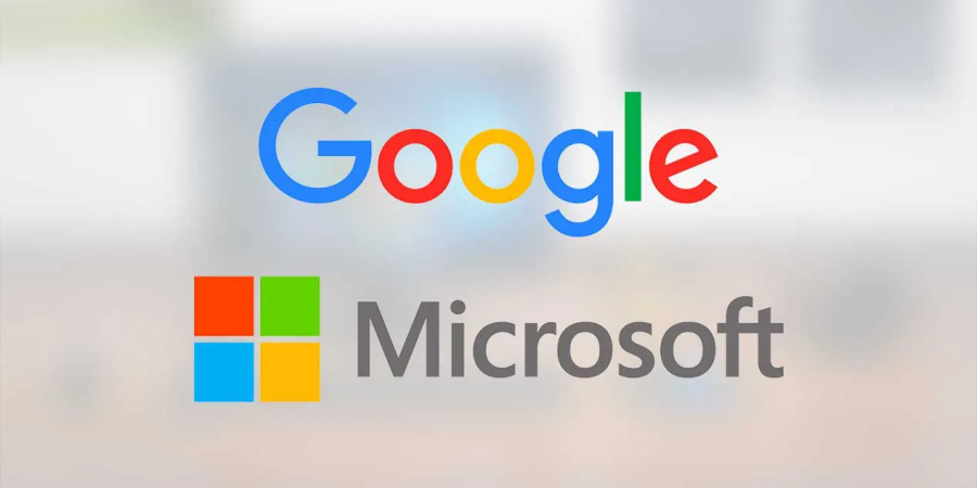 Microsoft intenta integrar en su correo Outlook a Gmail, Drive y Google Calendar