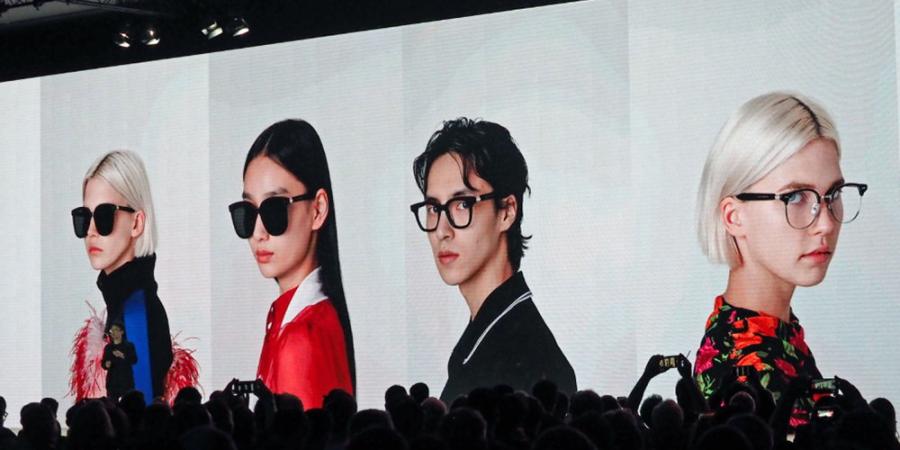 Descubre las nuevas gafas inteligentes de Huawei con funciones de audio