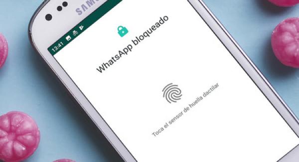 WhatsApp incluye el bloqueo mediante huella dactilar para dispositivos Android