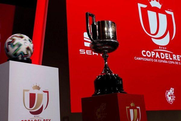 La Copa del Rey de fútbol se podrá ver en Mediaset y DAZN
