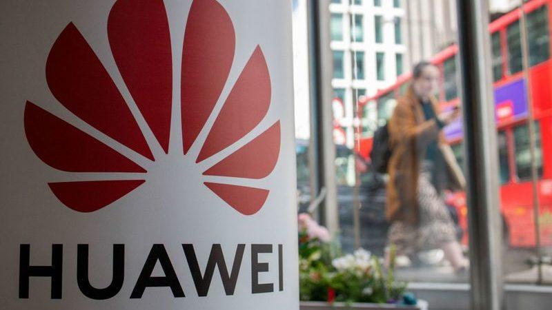 EE.UU. advierte al Reino Unido contra Huawei por el 5G