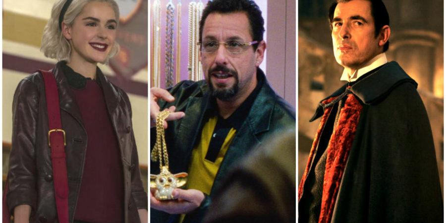 Novedades de Netflix España para enero de 2020