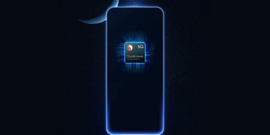 El Realme X50 5G se presentará oficialmente el 7 de enero