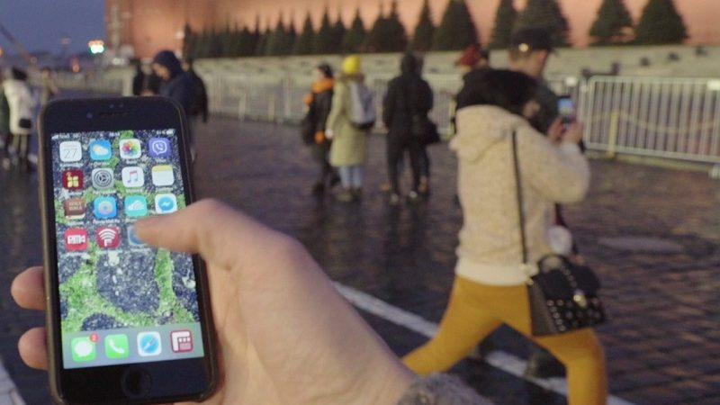 Rusia se desconecta de Internet para probar su propia red, Runet
