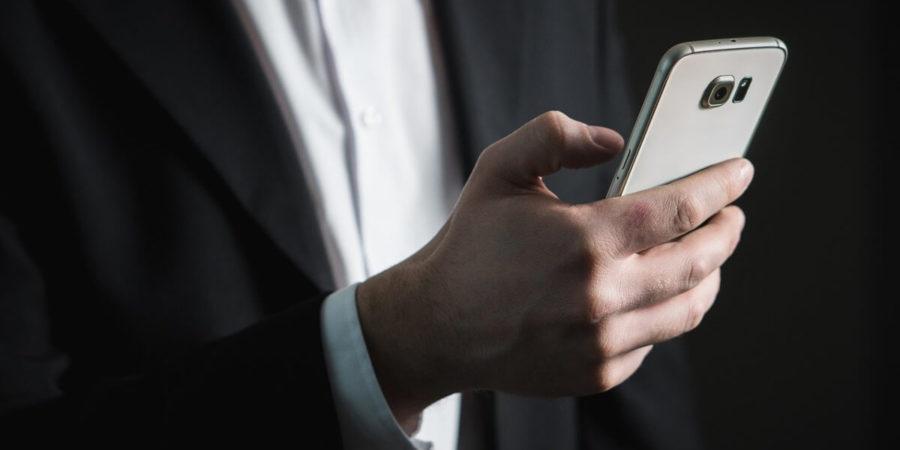 La venta de móviles caerá cerca de un 2% este año en España