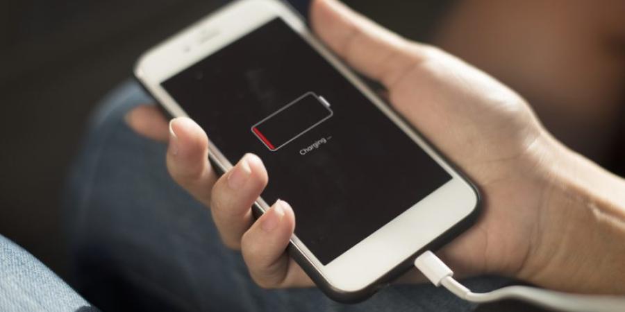 ¿Es posible aumentar la vida útil de la batería de los móviles?