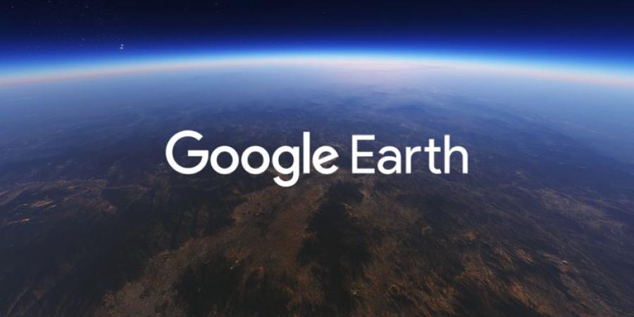 Google mapea el 98% del área habitada del planeta