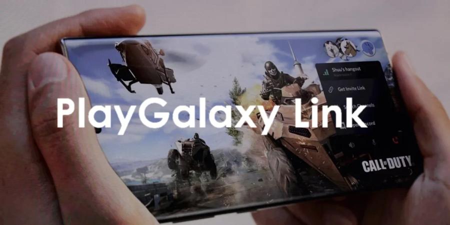 Samsung amplia PlayGalaxy Link, su plataforma de videojuegos en streaming