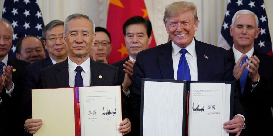 China pide a los gobiernos y telecos que no dejen de lado a Huawei
