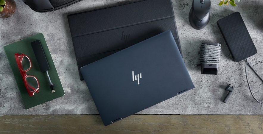 HP Elite Dragonfly, un portátil ecológico y con conectividad 5G