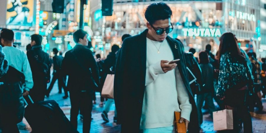 Japón también da indicios de estar trabajando en redes 6G