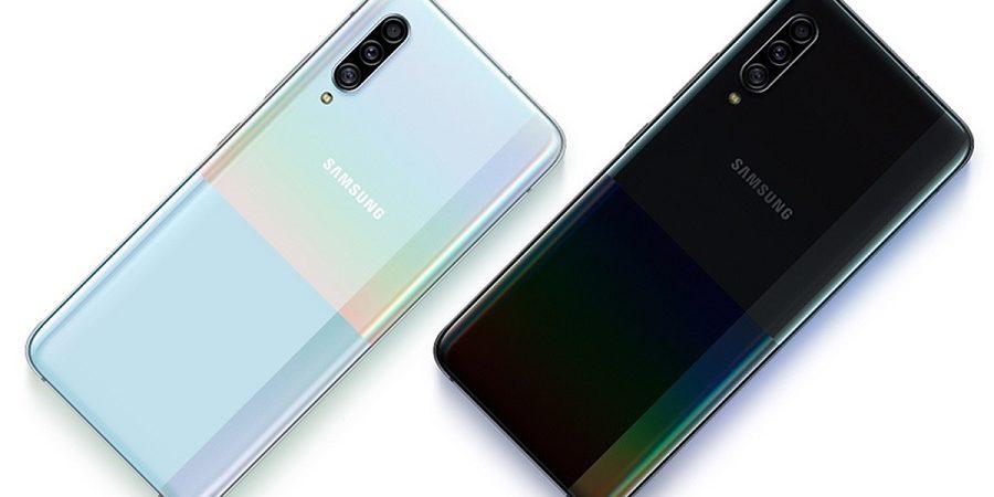 Samsung vendió casi siete millones de móviles 5G en 2019
