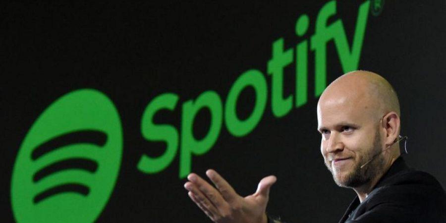 Spotify reduce su facturación en España cerca de un 20%