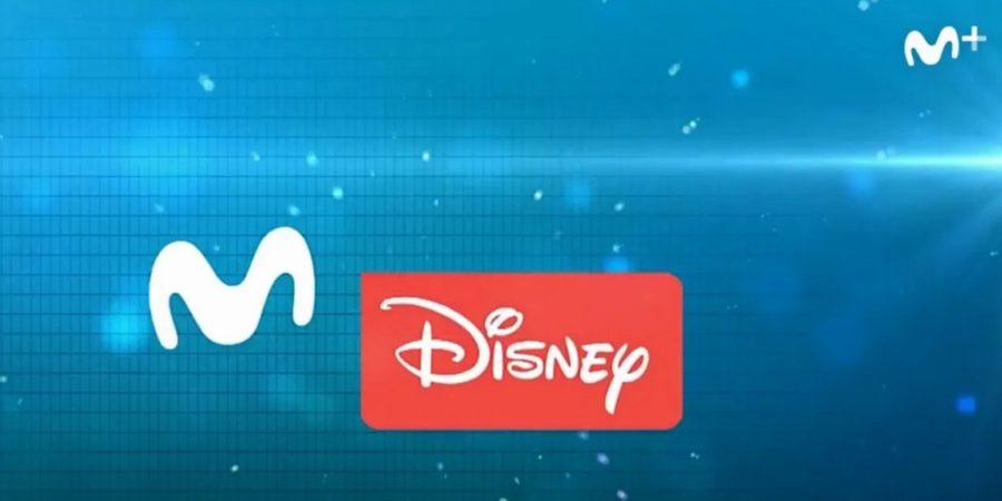 Telefónica negocia la inclusión de Disney+ en Movistar