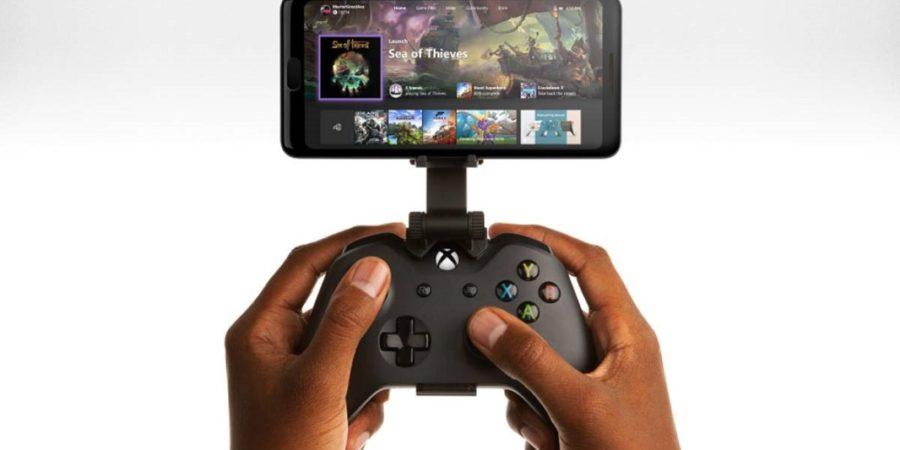 Xbox Console Streaming llega oficialmente a España