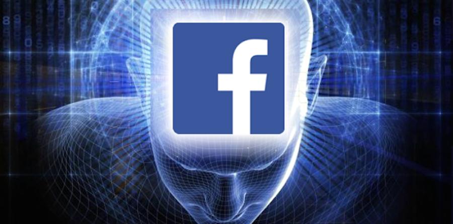 Facebook crea un robot basado en IA capaz de navegar sin mapas