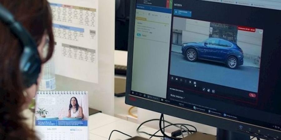Un 44% de los seguros nuevos de auto de Mutua Madrileña se suscribieron online