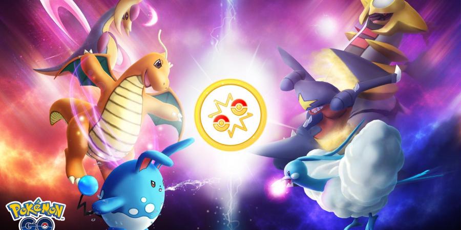 Pokémon GO lanza la fase previa de sus combates competitivos en línea