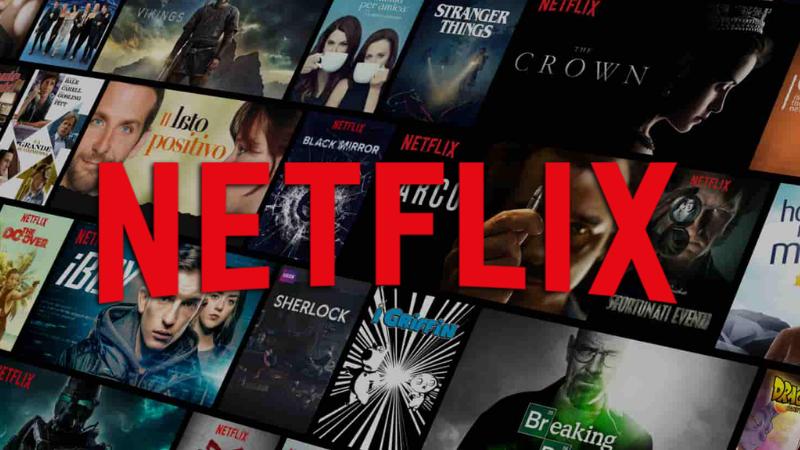 Élite, The Witcher y La casa de papel las series más vistas en Netflix España