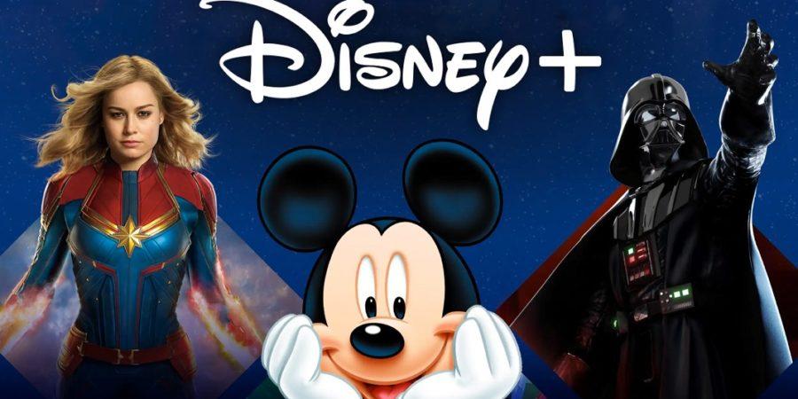 Disney+ continúa sus negociaciones con las operadoras españolas