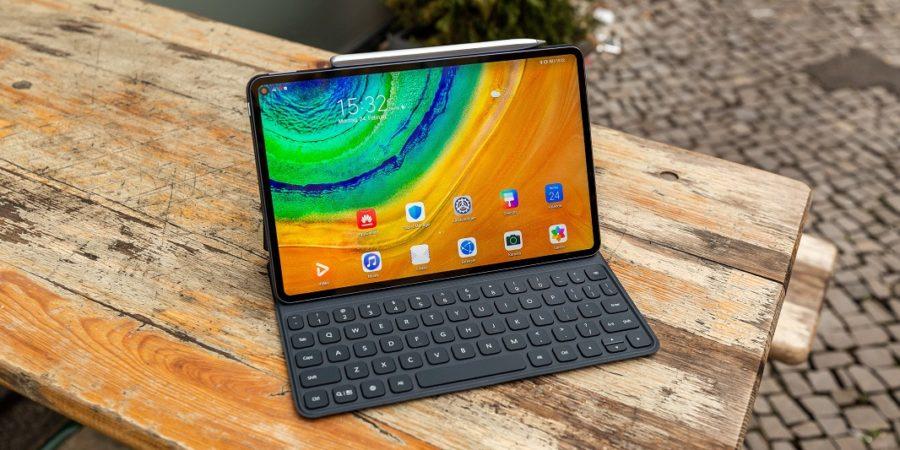 Huawei presenta oficialmente su nuevo tablet, el MatePad Pro 5G