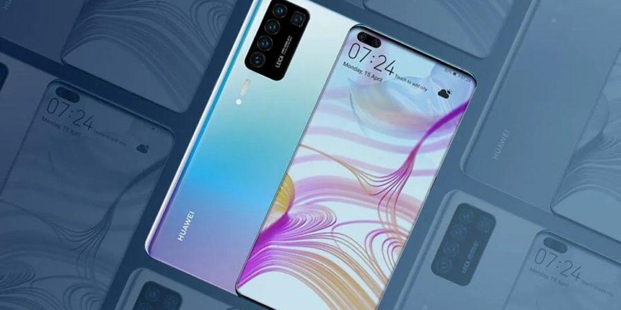 Los Huawei P40 y P40 Pro tendrán soporte 5G, según TENAA