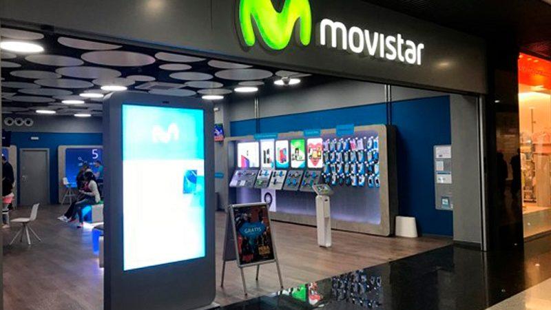 Movistar, entre las tres marcas más valiosas de España