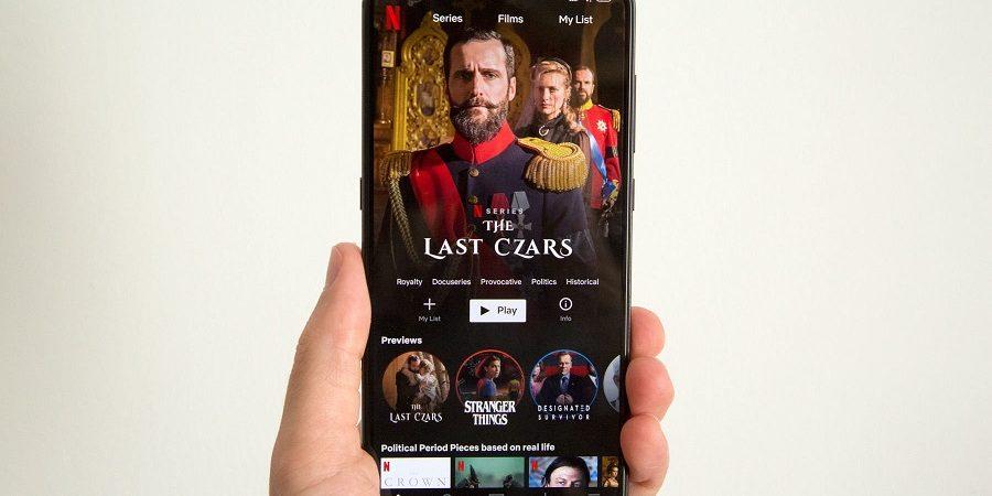Netflix, la app en la que más dinero gastamos los españoles